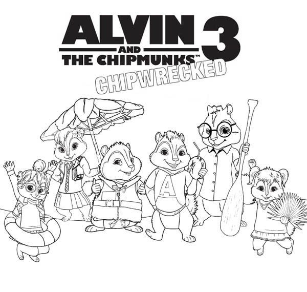 alvin and the chipmunks 128338 animation movies