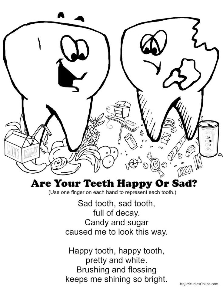 Dentist #92831 (Jobs) – Printable Coloring Pages