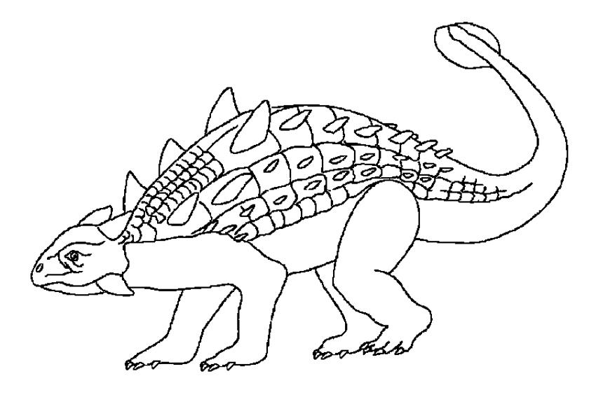 Jurassic Park 15879 Movies Printable Coloring Pages Estas piezas de arte son perfectas para cualquier amante de los dinosaurios o fan de jurassic park! jurassic park 15879 movies