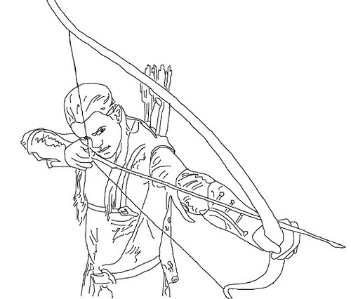 Lord Of The Rings 70028 Movies Printable Coloring Pages