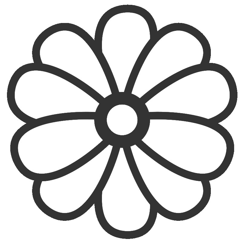 - Flowers #154999 (Nature) – Printable Coloring Pages