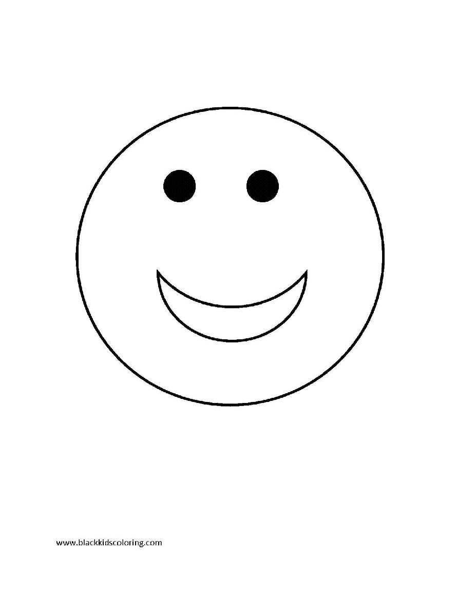 Smiley 32 Others – Printable coloring pages