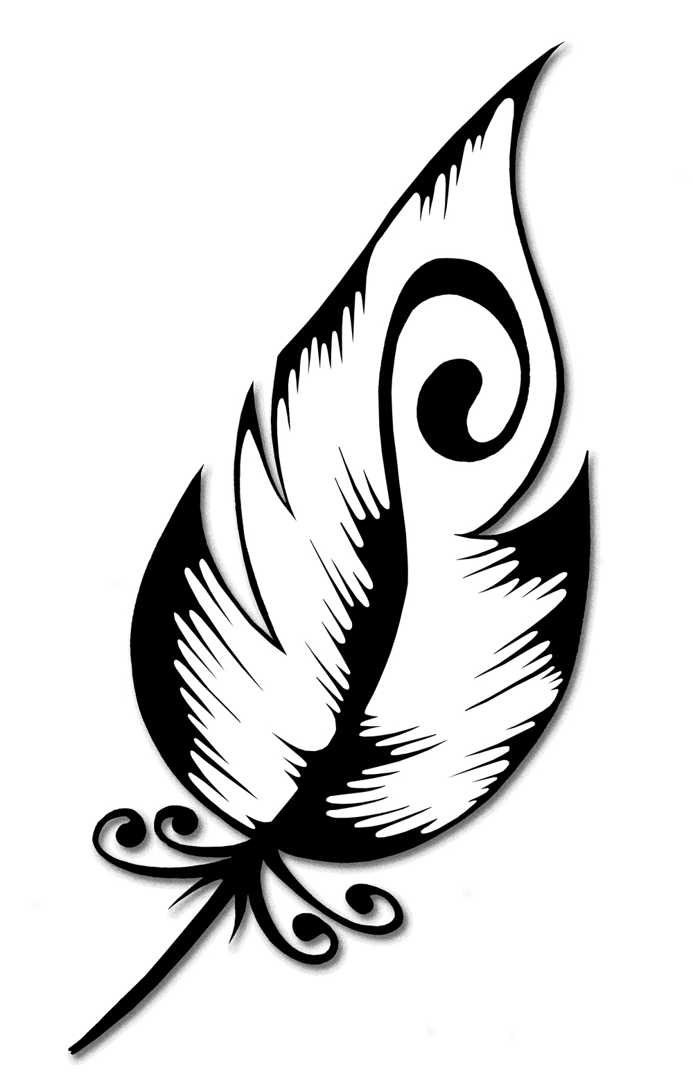 Tattoo Others Printable Coloring Pages