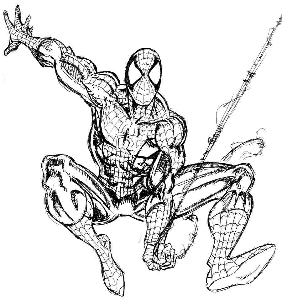 Marvel Super Heroes #79776 (Superheroes) - Printable ...