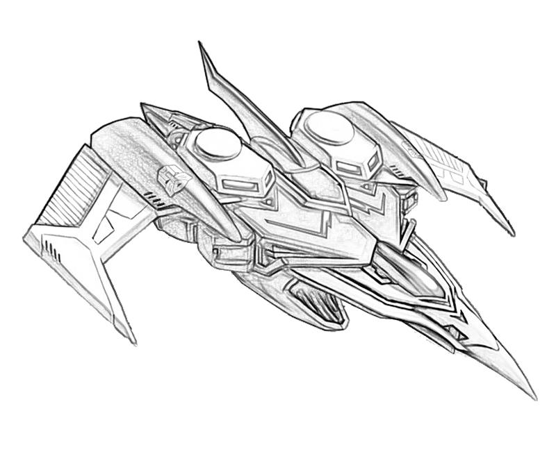 Transformers 75311 Superheroes Printable Coloring Pages