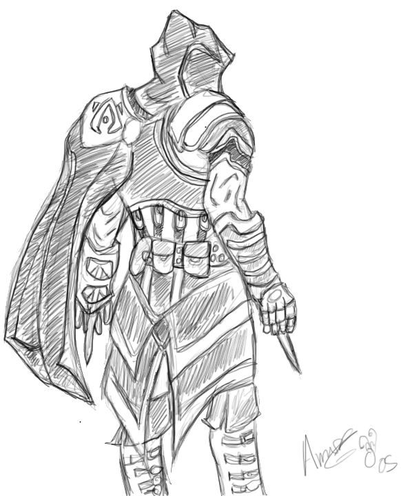 Assassin S Creed 111943 Video Games Printable Coloring Pages